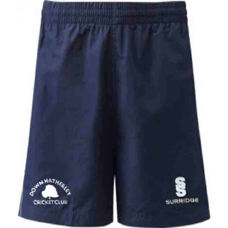 Adults Leisure Shorts