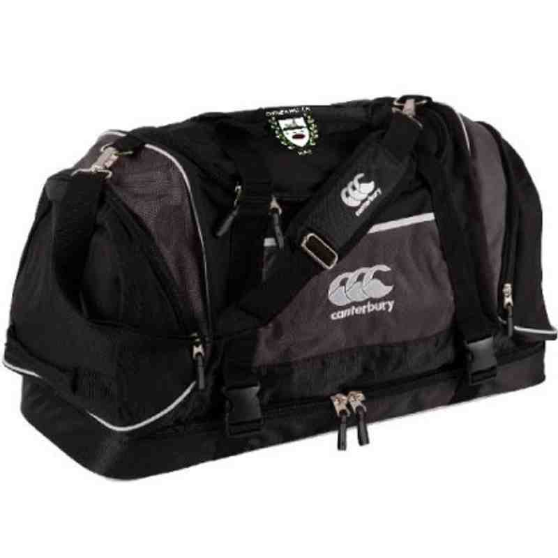 Chosen Hill RFC Canterbury Kit Bag