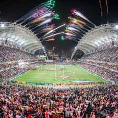 Senior & Social Members: Hong Kong Sevens 2016 Tickets Application