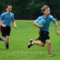 Narberth Flag Rugby Outstanding Performance at Doylestown
