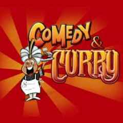 2016 CURRY & COMEDY NIGHT