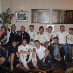 1's CLINCH TITLE IN LAST DAY DRAMA
