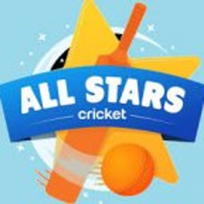 Registration for All Stars Cricket is OPEN!