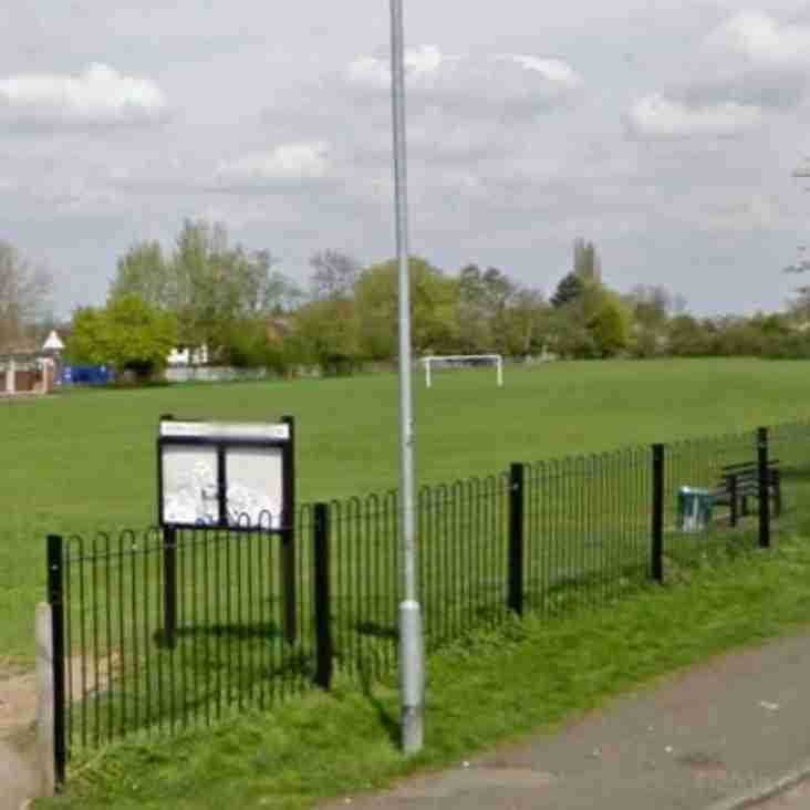 Claydon 6-a-side entries NOW OPEN