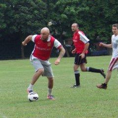 SCFC 6-a-side 2013