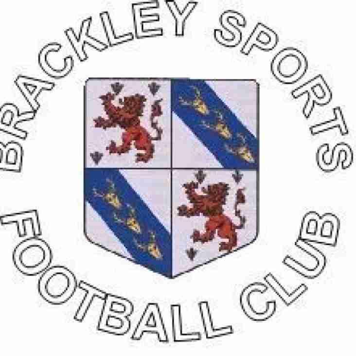 Magpies take on Brackley in George Butler Memorial Cup