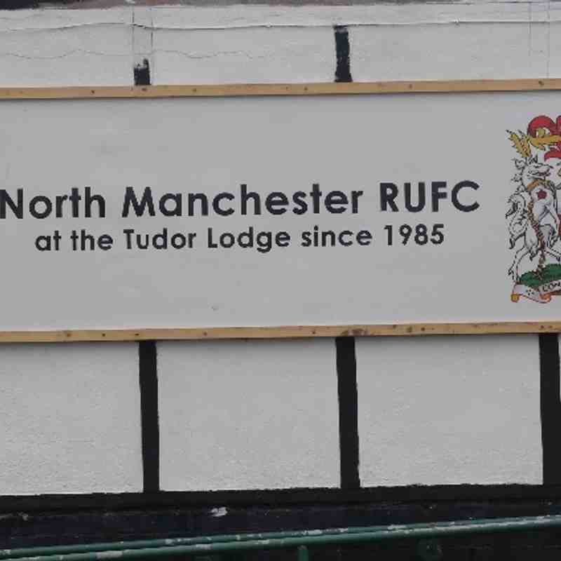 North Manchester  16  Birchfield 10  North Manc are the CHAMPIONS    5.4.14