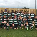 Roundhegians RFC vs. Old Brods