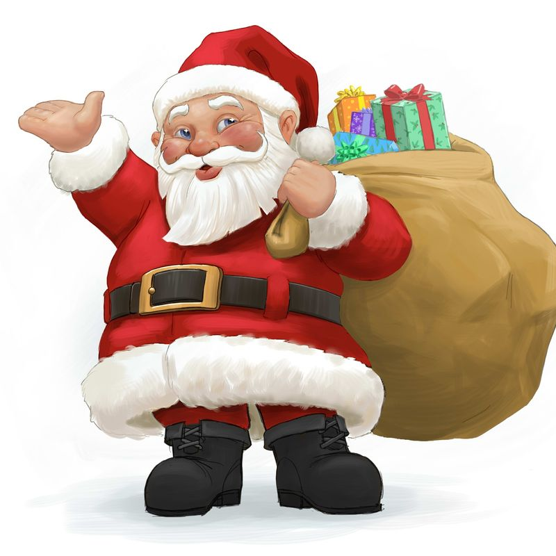 Christmas and New Year Break