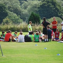 Summer Camp Photos by Russ Windle