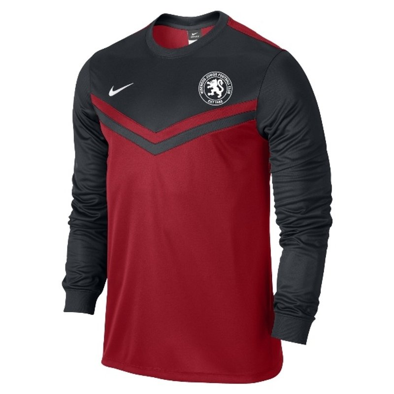 Introducing the new kit for season 2014/15 in partnership with Nike