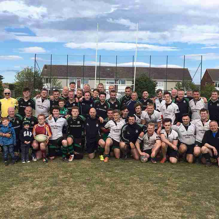 Blyth RFC Family Game 2017