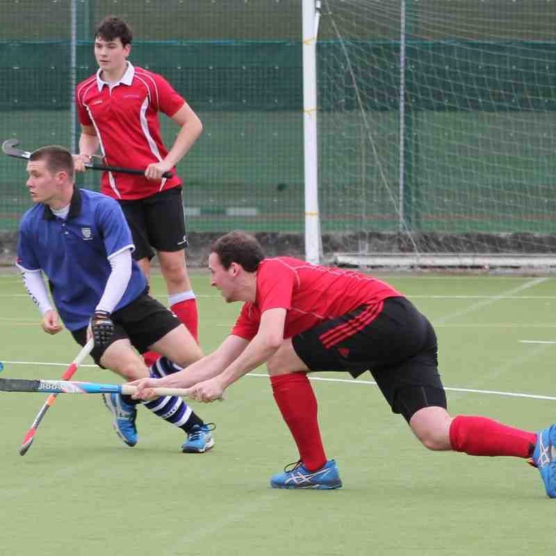 4th XI v Southampton Saturday October 18th 2015