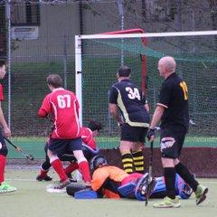 4th XI v Fleet & Ewshot Saturday 28th November 2015