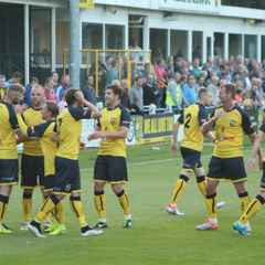 FA CUP: First Qualifying Round Opponents Revealed