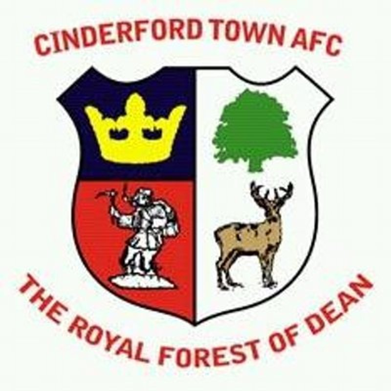 Cinderford Town v Rebels Tuesday 21st Feb - kick-off 19:45