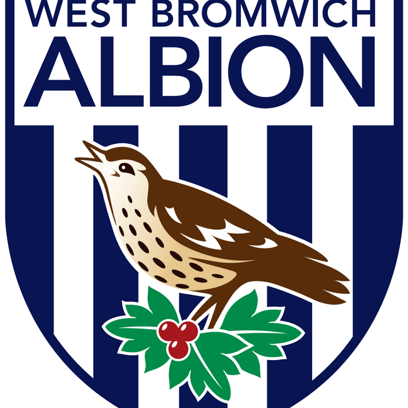 Slough Town to play West Brom in Pre Season.