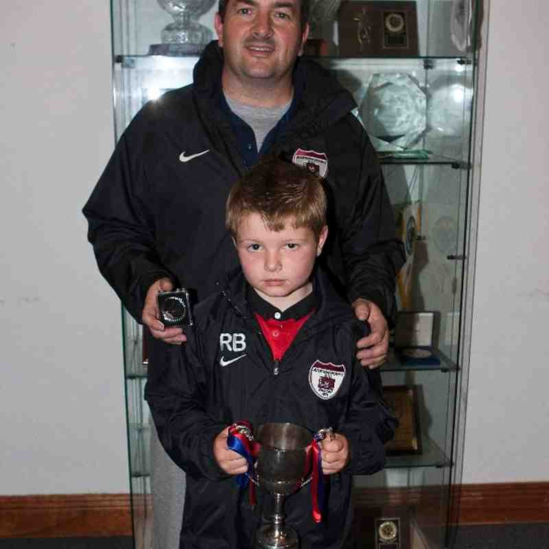 SDFL Cup Final Day Win