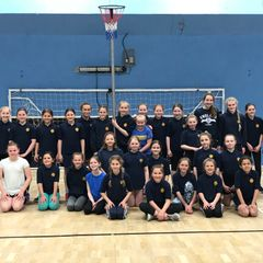 Junior Easter Camp 2019