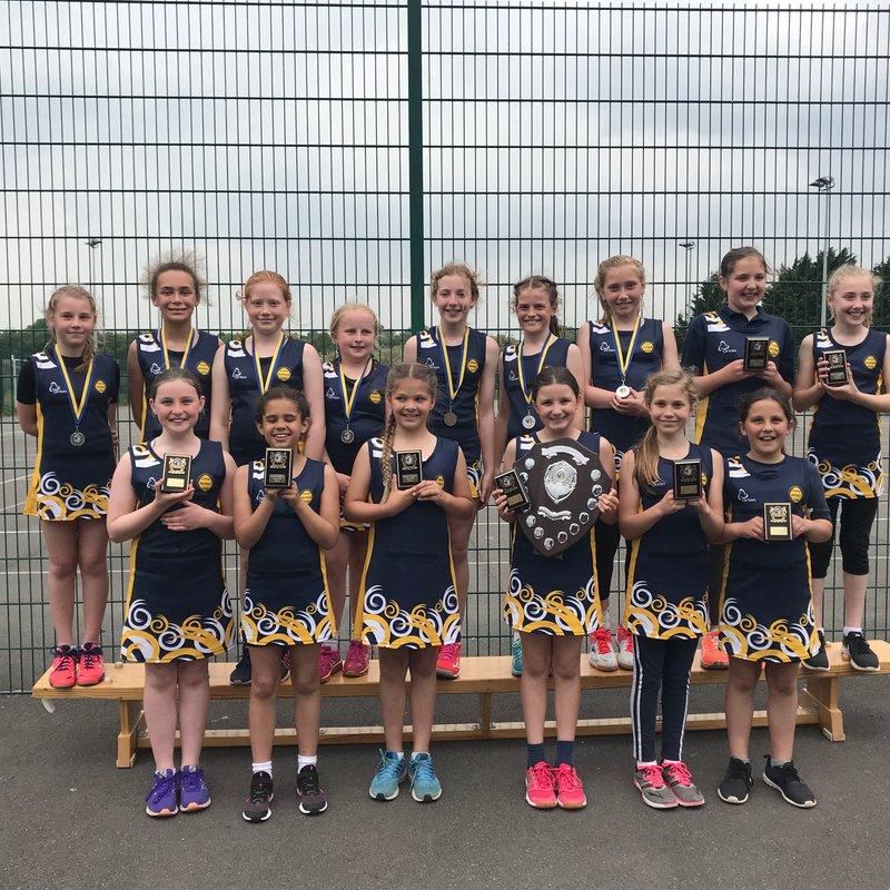 Junior Success at Salisbury Tournament!