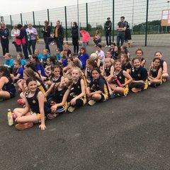 Junior Salisbury Tournament 2019