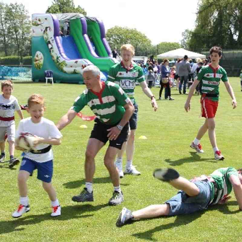 Broxbourne sports festival
