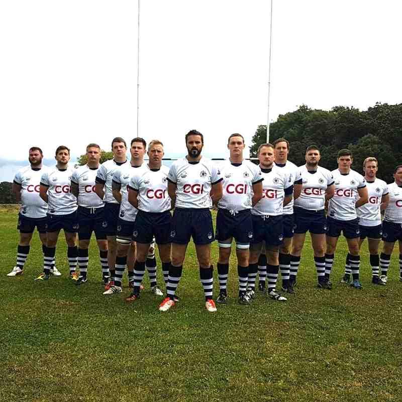 Croydon Game