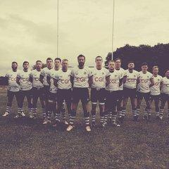 1st Team v Croydon - Sat  8 Oct 2016