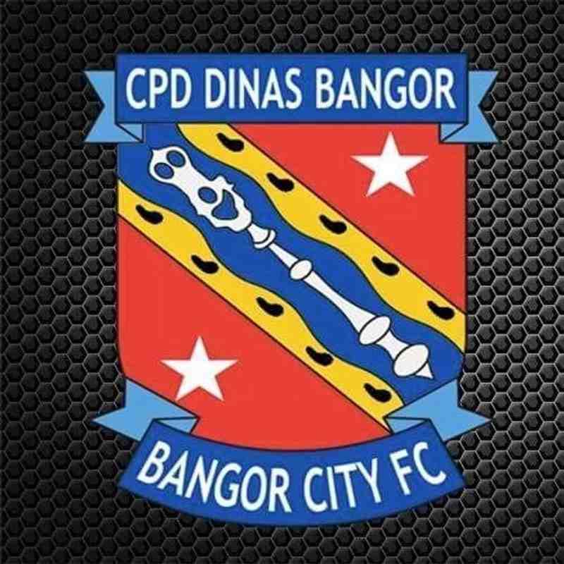 Bangor 16/17