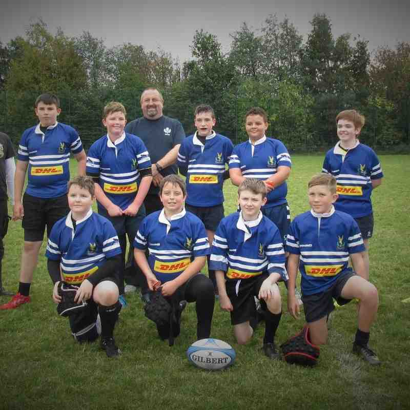 S1 Forresters v Livingston 11 October 2015
