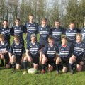 Grangemouth Stags vs. Livingston Rugby