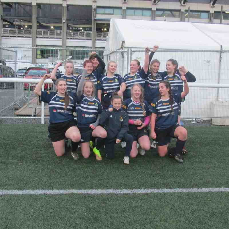 Murrayfield 7's Tournament