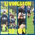Livingston Rugby vs. east Kilbride