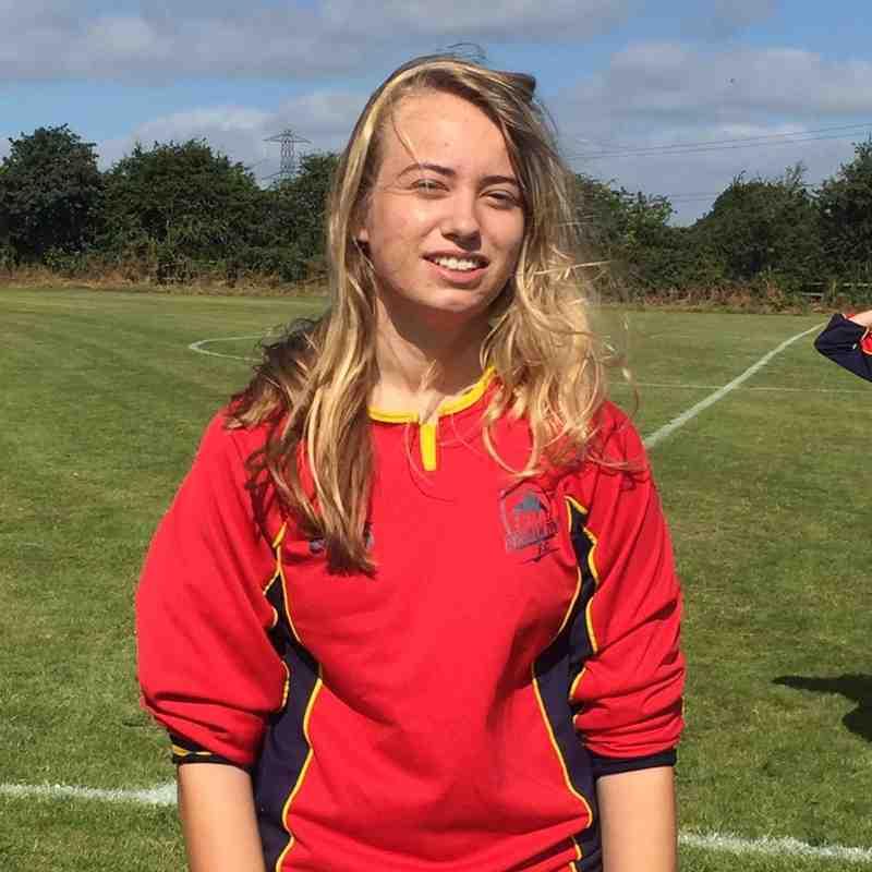 Katie Sharman