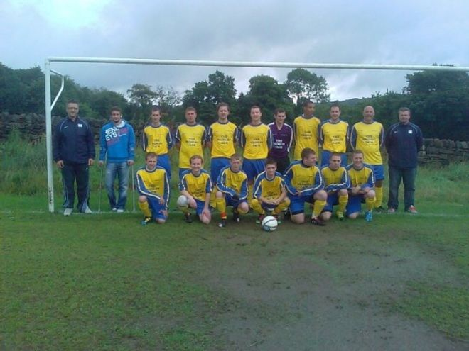 Loxley Rangers