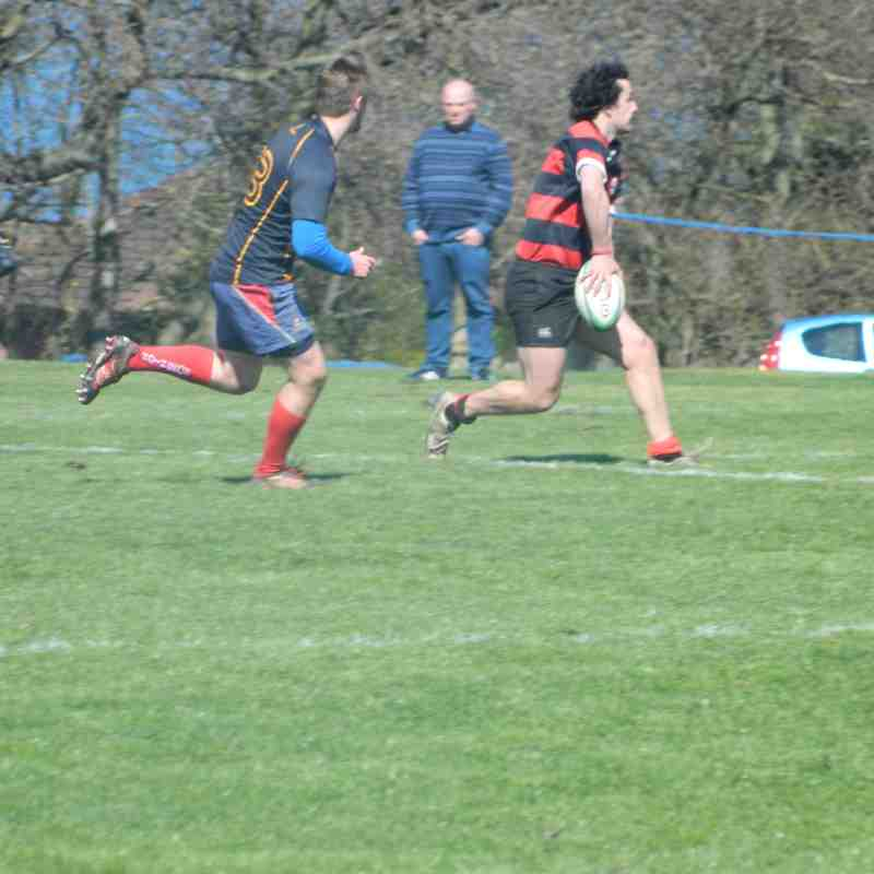 NBRFC u18s 10-a-side Tournament