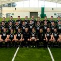 RGC Senior beat Newbridge 87 - 7