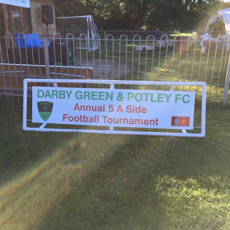 DG Tournament 2017