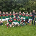 2nd XV lose to Donegal Town 2 41 - 5