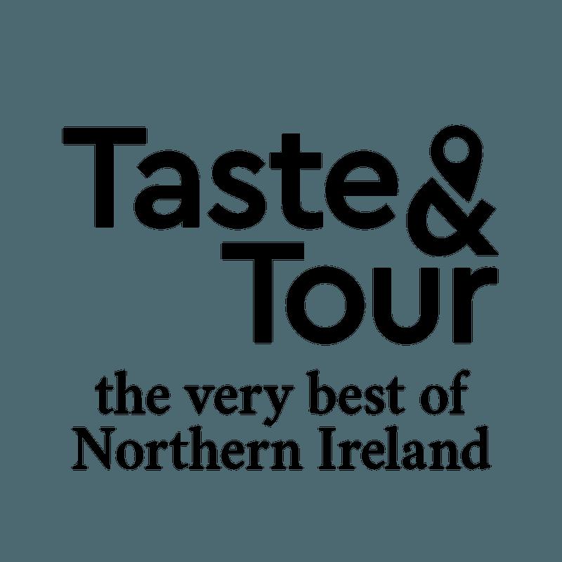 Welcome aboard Taste & Tour NI!