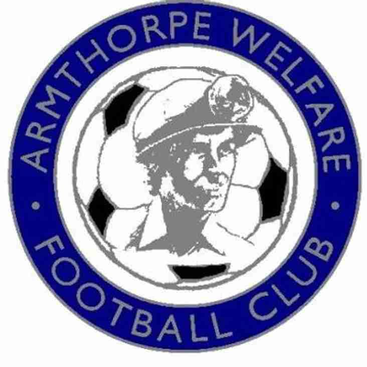 **Armthorpe match report**