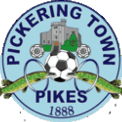 **PICKERING TOWN MATCH REPORT**