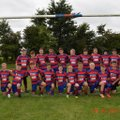 North Bristol Juniors RFC vs. Corsham