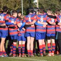 North Bristol Juniors RFC vs. North Bristol RFC Ltd