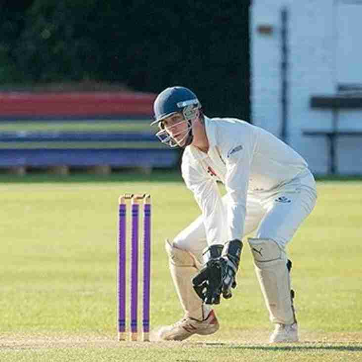 Week 22 Match Reports - 2nd XI narrowly miss out on league title
