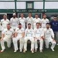Highfield CC, Lancs - 1st XI 168 - 169/3 Wallasey CC - 1st XI