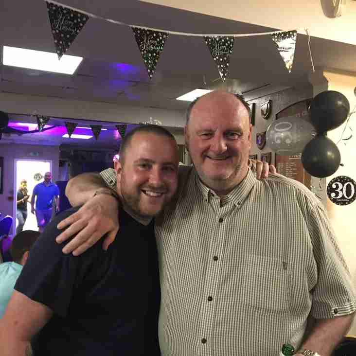 Mike Beaver confirmed as new Wallasey CC president