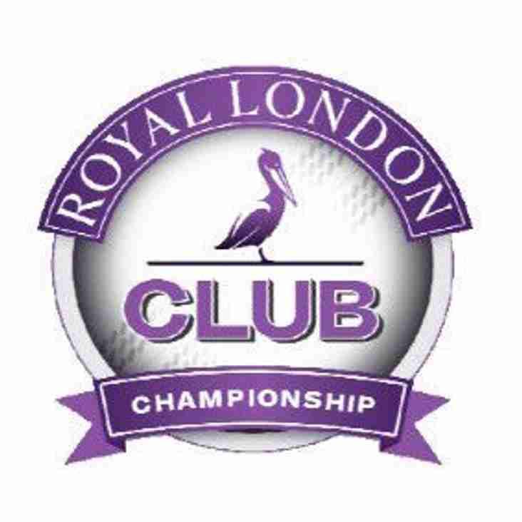 Wallasey drawn against Bowdon in Royal London Club Championship