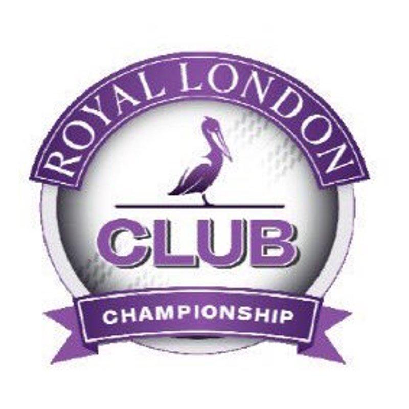 Royal London Club Championship draw: 1st XI host Astley Bridge in first round