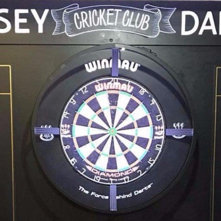 Darts season is back!<
